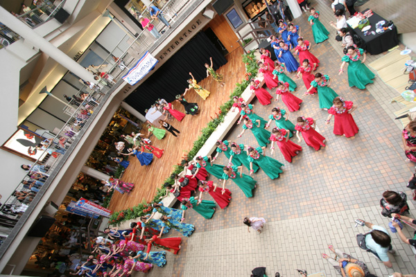 文化イベント